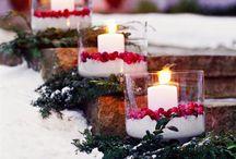 For the Home: Winter  / by Lauren La Rocca Strunk