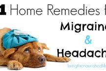 Migraines & Headaches / by FIT Health Services