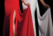 fashion product (eveninggown)