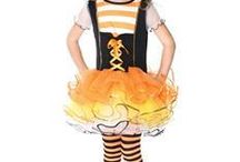 Halloween Witch Costumes Ideas