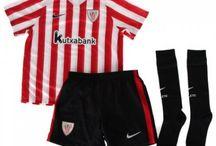 Billige fodboldtrøjer Athletic Bilbao til børn / Køb billige Athletic Bilbao fodboldtrøjer til børn online med oplag. Vi leverer nye Athletic Bilbao billige fodboldsæt børn med lav pris og hurtig levering. Køb nu!