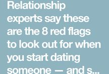 Red Flag Intuition