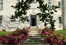 Un authentique château du 15ème siécle / Le Château de la Motte à Usseau accueille chaleureusement depuis plus de 12 ans des hôtes en provenance de la plupart des régions du globe !