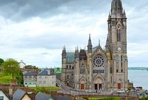 Reisen - Irland