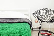 Wallpaper/Paint/Softfurnishings / by Meghan Carlsen