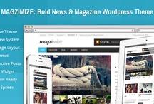 Web Design & Wordpress / I love the web... the internet is my home! <3