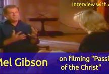 Christian movies interviews & reviews