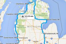 Michigan: things to see & do