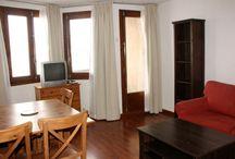 Apartamentos en Pas de la Casa (Estación GrandValira)