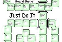 language teaching learning games