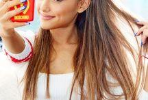 Ariana Grande Cutee Photos / Ariana Grande Its So Sweet ^.^