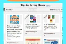 Super Smart Saving Money Tips