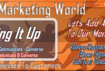 Share Your Business Links Online Board / Sharing business links is great way to expand and share your content and content from others sites.