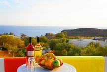 FKK hotel Vritomartis / naturistický hotel Vritomartis na jižním pobřeží Kréty je jedním z nejlépe hodnocených naturistických hotelů v Evropě