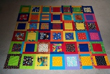 Completed quilt top / by Sandy Benson