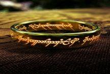 Mittelerde/ Middle  Earth / Herr der Ringe / Der Hobbit