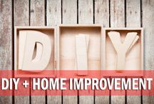 DIY Home / Everything you need to know about home repair and DIY projects.