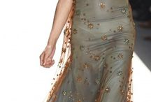 Fashion - Haute couture dresses