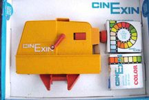 Toys Vintage Juguetes de mi niñez  / by Sergio Martinez Castells