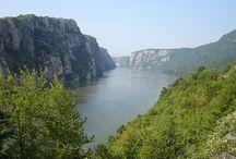 Geography/:Carpathian and Balkan Region