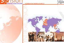Formation Interculturelle / Apprendre et approfondir ses connaissances des autres cultures pour mieux communiquer quelques soit le pays ou l'on se rend