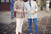 Men style / Style inspiration
