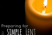 Lent 2015 / by Joy Forney