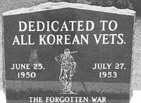 Korean War 1950 - 1953 / by Robert Ryggs