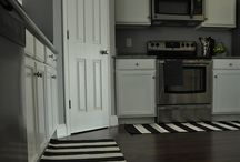 Kitchen/Dining / by Kendall Canfield