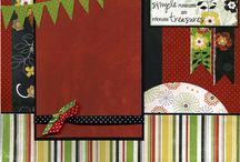 scrapbooking / by Jane Smith
