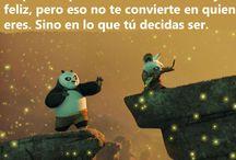 kun fu panda