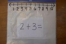 Math teaching ideas