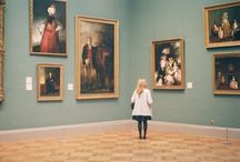 Art and Museum