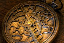 astrolabes etc