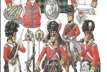 Uniformi Inglesi