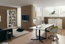 new home ideas / by Zeph Courtney