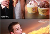 other photographers ice cream/candy / by North Island Photography and Films