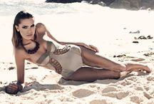 badsuits & bikini's inspiration