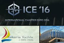 International Charter Expo 2016 Zagreb - Croatia / Dear friends and partners, We would like to take this opportunity to inform you that our family company will be traditionally exhibiting at the International Charter Expo 2016 that will take place at the Zagreb Arena in Croatia from March 11th until March 13th. We will be very happy for your visit at our Booth No.24 and discuss all your questions and suggestions. As this unique event getting closer you can make an appointment through the pitch and match tool.