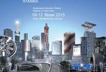 Automechanika İstanbul Fuarı / Automechanika İstanbul fuarı uluslararası otomotiv sanayi şirketlerinin buluşma noktası olacak.