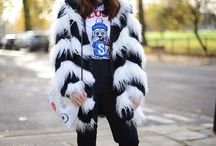 Fashion is in the Street / Fashion, streetsyle, lookstyle