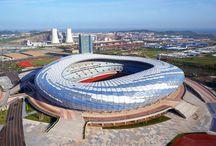 Stadium-體育館