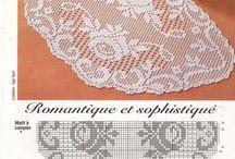 Lencería Crochet