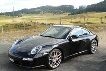 997 Porsche