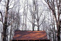 Future Cabin | Houseboat