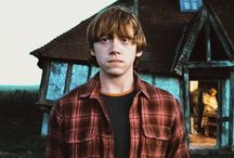 [HP characters] Ronald Weasley