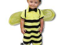 Baby Costumes - Bebek Kostümleri