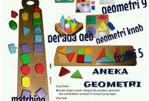 Mainan Edukasi Anak TK dan Paud / MAINAN EDUKASI TK PAUD