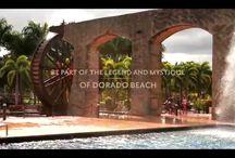 Dorado Beach East Video