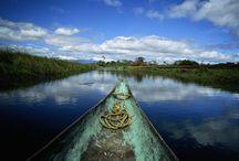 Distinctive Americas / Where we can take you in Latin America